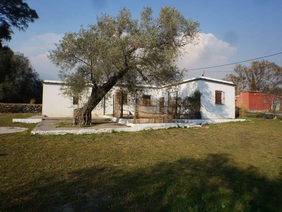 Finca/Casa Rural de 2 habitaciones en Orgiva en venta con garaje - 140.000 € (Ref: 5170449)