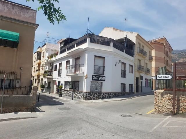 4 bedroom Guesthouse/B & B for sale in Orgiva - € 250,000 (Ref: 5474199)