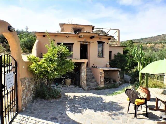 Local Comercial de 4 habitaciones en Lanjarón en venta con piscina - 435.000 € (Ref: 5704043)
