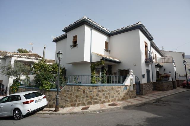4 quarto Moradia em Banda para venda em Orgiva - 170 000 € (Ref: 6000336)