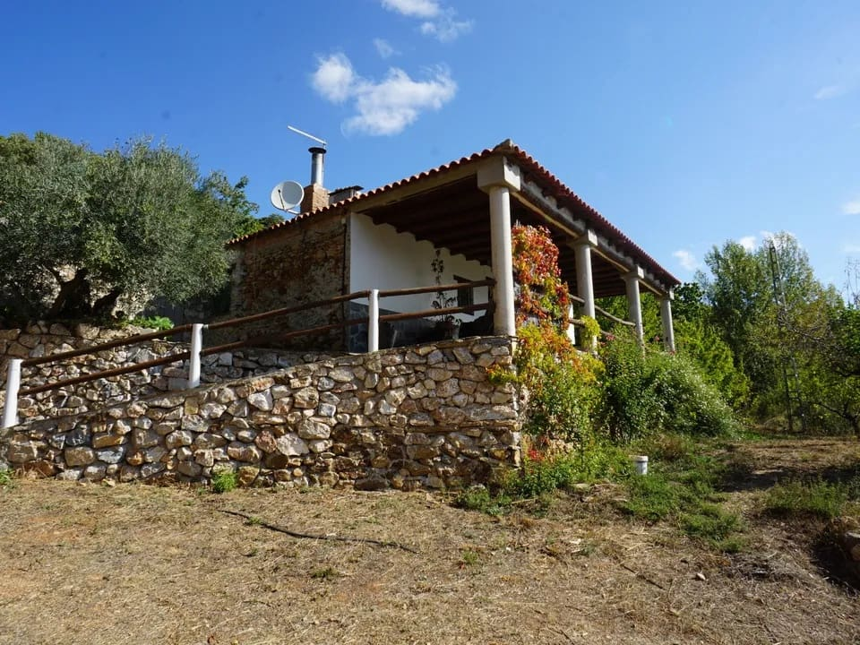 Finca/Country House for sale in Orgiva - € 260,000 (Ref: 6339656)