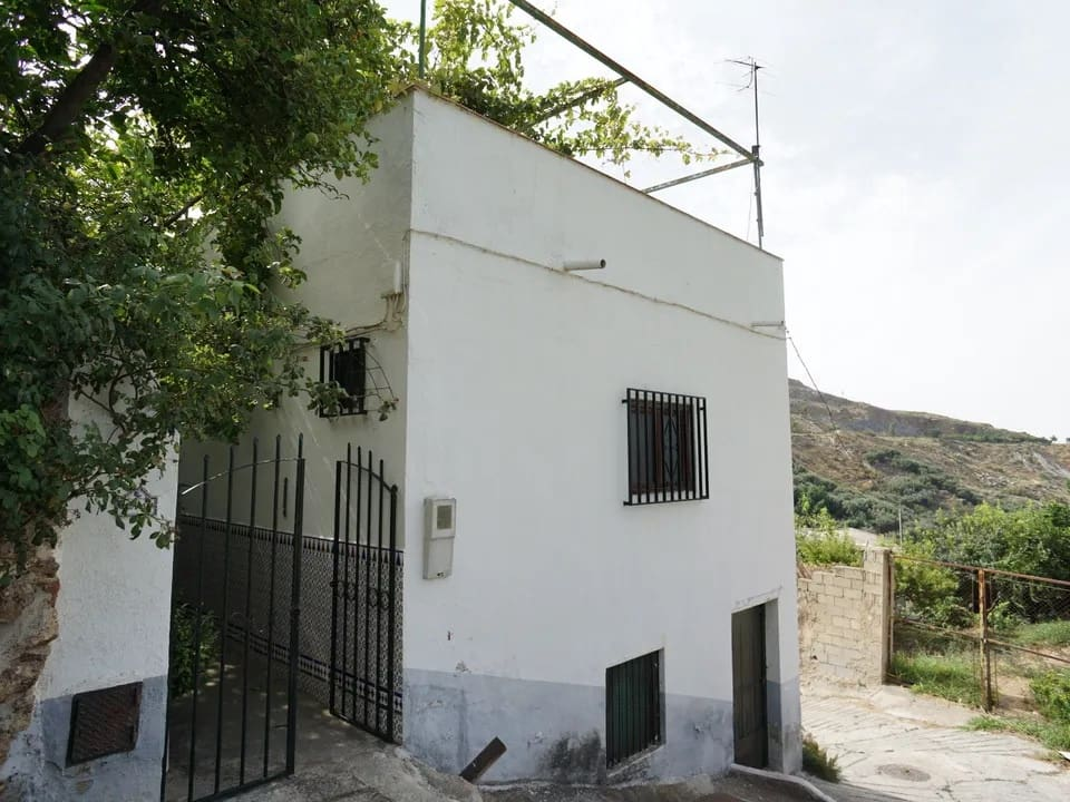 1 bedroom Finca/Country House for sale in Lanjaron - € 120,000 (Ref: 6339660)