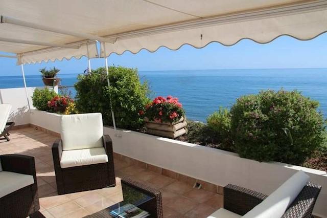 5 soverom Hotell til salgs i Algarrobo Costa med svømmebasseng - € 890 000 (Ref: 2982055)