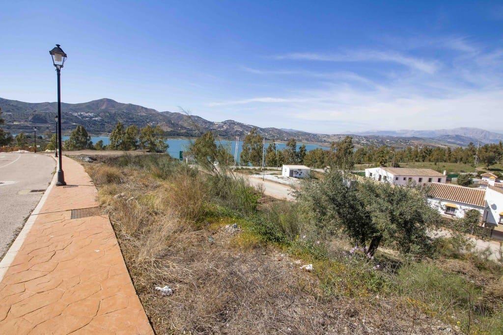 Solar/Parcela en Viñuela en venta - 80.000 € (Ref: 4479880)