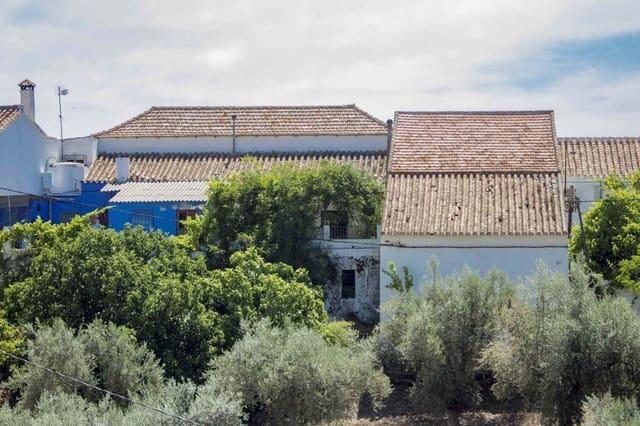 7 sypialnia Dom na sprzedaż w Comares z basenem - 240 000 € (Ref: 4709439)