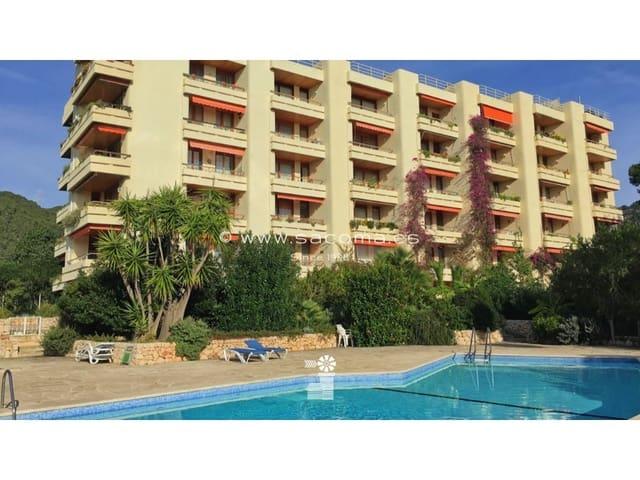 1 chambre Appartement à vendre à Costa de los Pinos avec piscine garage - 170 000 € (Ref: 5235691)