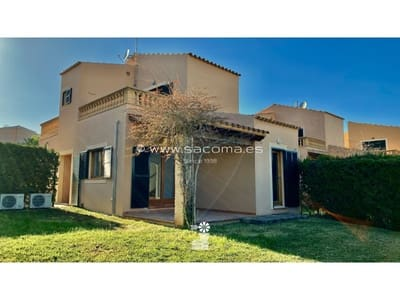 3 Zimmer Villa zu verkaufen in Cala Anguila mit Garage - 360.000 € (Ref: 5235715)
