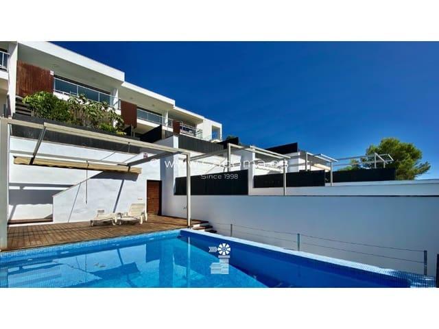 3 sypialnia Willa na sprzedaż w Cala Anguila z basenem garażem - 640 000 € (Ref: 5609751)