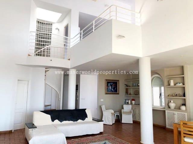 Chalet de 5 habitaciones en Bolnuevo en venta - 485.000 € (Ref: 4308694)