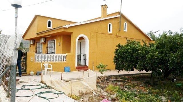 4 sypialnia Willa na sprzedaż w Leiva z garażem - 299 000 € (Ref: 4318780)
