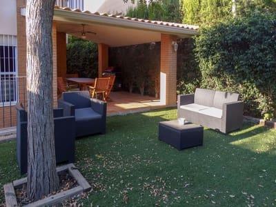 5 sovrum Hus att hyra i Playa de Muchavista med pool garage - 1 450 € (Ref: 5396239)