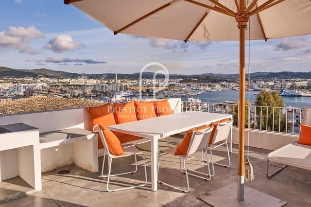 1 soveværelse Villa til salg i Ibiza by - € 1.150.000 (Ref: 5350161)