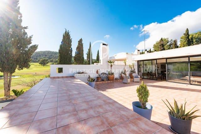 3 slaapkamer Rijtjeshuis te koop in Roca Llisa - € 496.000 (Ref: 5350170)