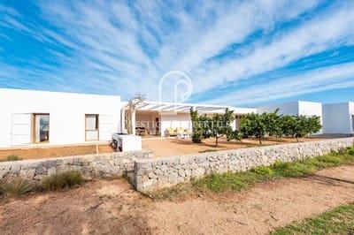 4 bedroom Villa for sale in Sant Rafael de Sa Creu with pool - € 2,200,000 (Ref: 5350177)