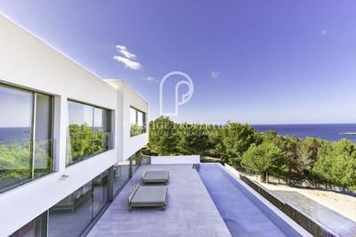 6 Zimmer Villa zu verkaufen in Portinax mit Pool - 3.200.000 € (Ref: 5350182)