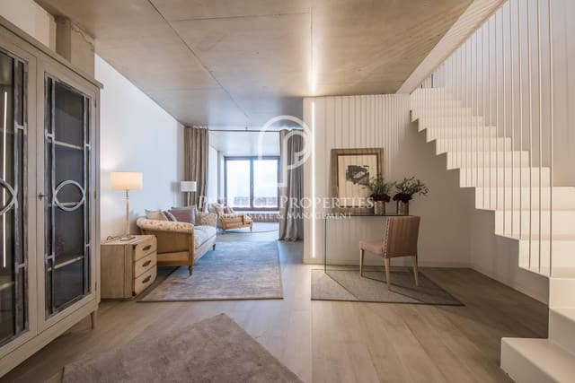 4 bedroom Apartment for sale in Ibiza / Eivissa town - € 1,500,000 (Ref: 5350183)