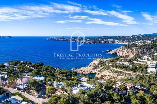 Ubebygd land til salgs i Cala Moli - € 590 000 (Ref: 5350202)