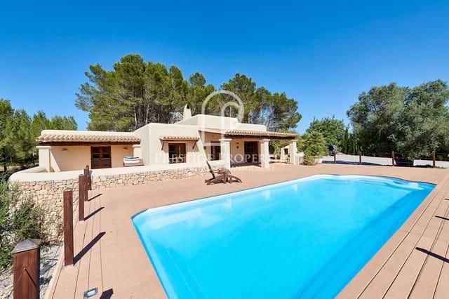 3 Zimmer Villa zu verkaufen in Can Furnet mit Pool - 1.600.000 € (Ref: 5350232)