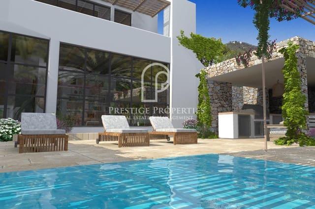 4 quarto Moradia para venda em Roca Llisa com piscina - 2 300 000 € (Ref: 5350233)
