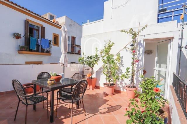 1 chambre Appartement à vendre à Ibiza ville - 315 000 € (Ref: 5363981)