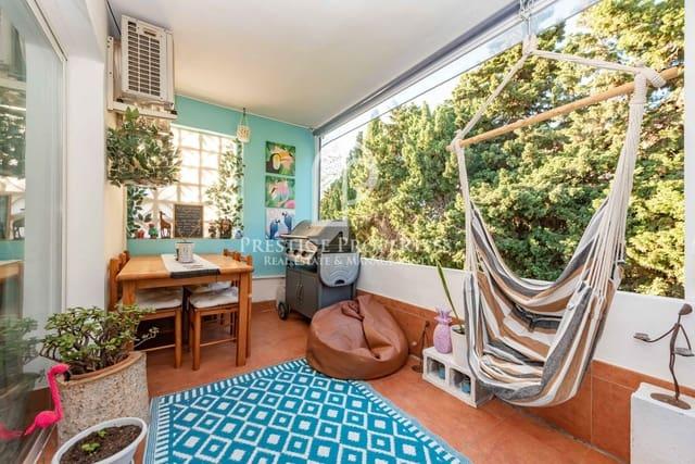 Apartamento de 2 habitaciones en La Siesta en venta con piscina - 240.000 € (Ref: 5684125)