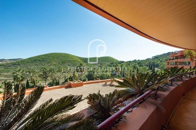 2 chambre Appartement à vendre à Roca Llisa avec piscine - 420 000 € (Ref: 5723081)