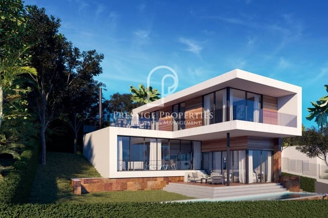 Grunde uden byggetilladelser til salg i Santa Eulalia / Santa Eularia - € 485.000 (Ref: 5884635)