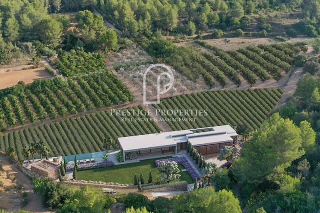 Terre non Aménagée à vendre à Sant Llorenc de Balafia - 1 450 000 € (Ref: 5980620)
