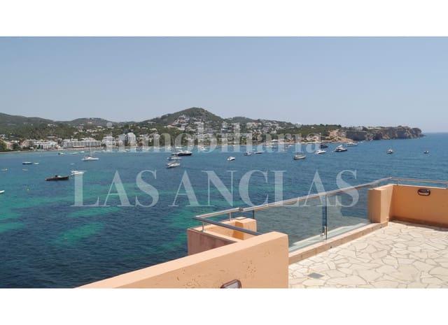6 chambre Villa/Maison Semi-Mitoyenne à vendre à Illa Plana avec piscine - 4 500 000 € (Ref: 5851686)