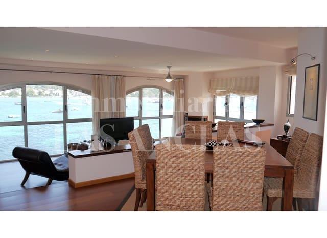 6 sypialnia Dom blizniak na sprzedaż w Illa Plana z basenem - 4 900 000 € (Ref: 6026343)