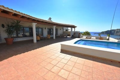 Property for sale in Talamanca - 63 houses & apartments