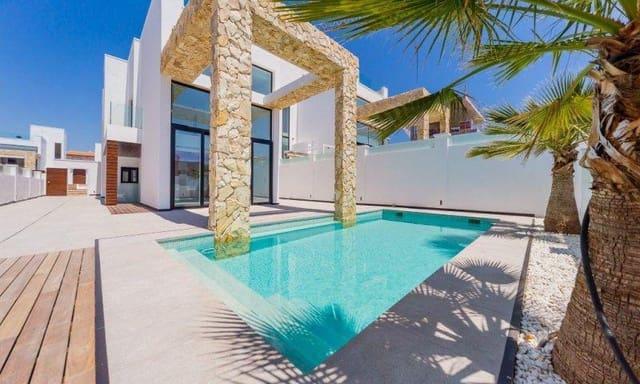 4 quarto Moradia para venda em Torre del Moro com piscina - 599 000 € (Ref: 6152356)