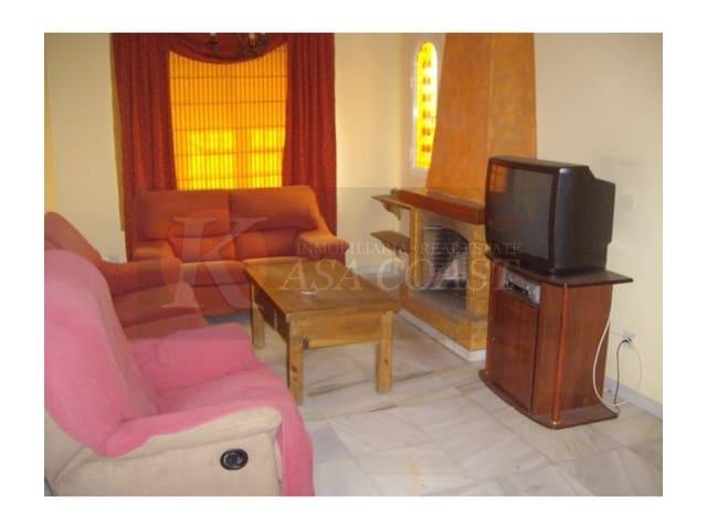 3 sovrum Radhus till salu i Mijas Costa - 230 000 € (Ref: 1047643)