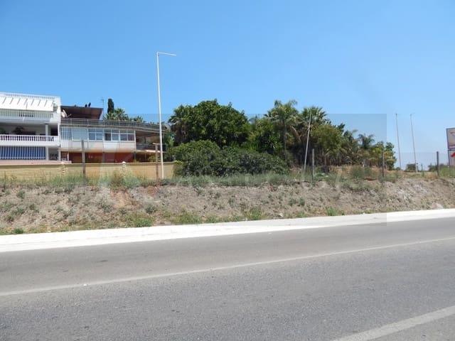 Byggetomt til leie i Mijas Costa - € 5 000 (Ref: 4367467)