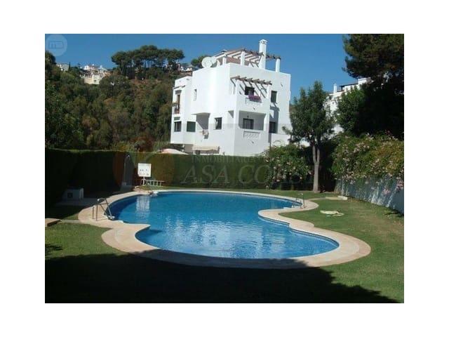 4 quarto Moradia em Banda para venda em Las Lagunas de Mijas com piscina - 229 000 € (Ref: 4367664)