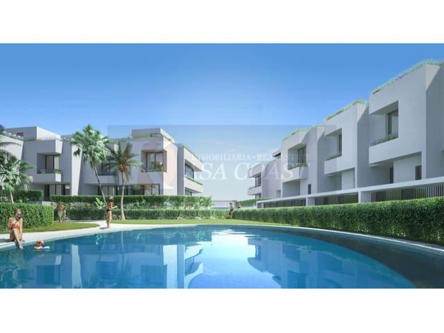 Adosado de 3 habitaciones en Fuengirola en venta con garaje - 545.000 € (Ref: 4367749)