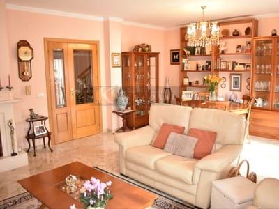 4 chambre Villa/Maison Semi-Mitoyenne à vendre à Fuengirola avec garage - 435 000 € (Ref: 4378108)