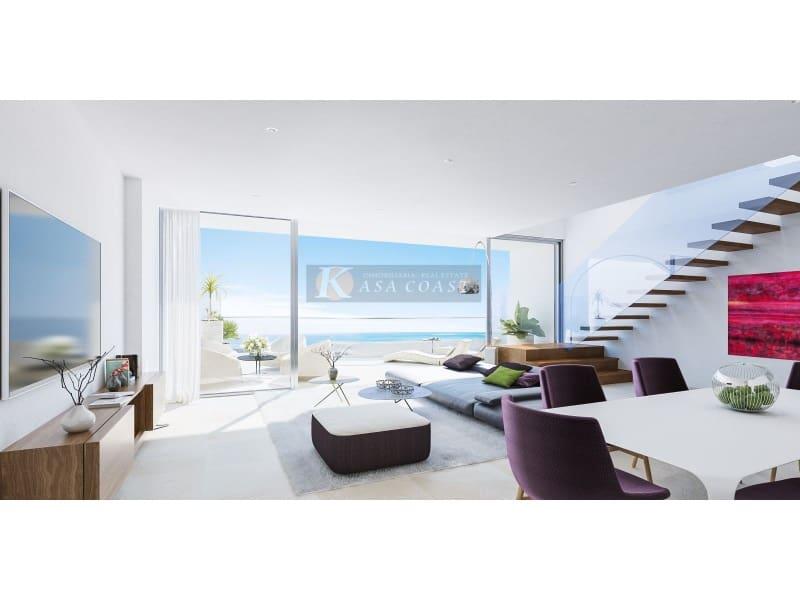 2 bedroom Flat for sale in Benalmadena - € 335,000 (Ref: 4567800)