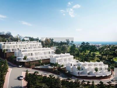 3 Zimmer Reihenhaus zu verkaufen in Benalmadena mit Garage - 475.500 € (Ref: 4576600)