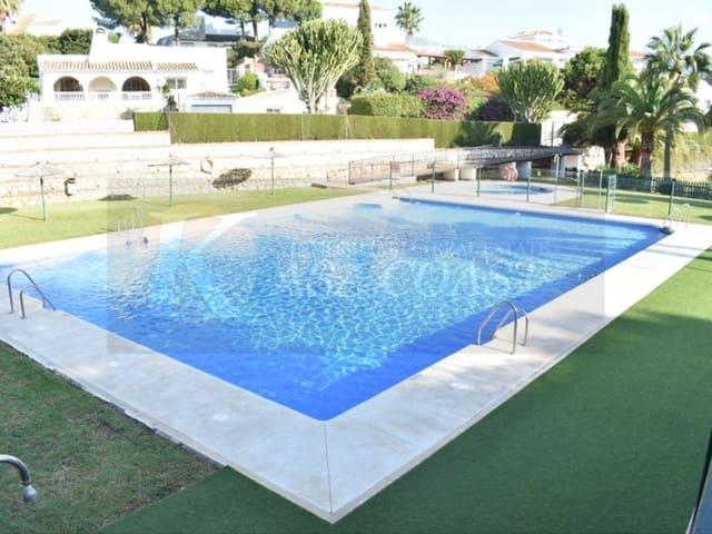 Studio til salgs i Mijas Costa - € 100 900 (Ref: 4674553)