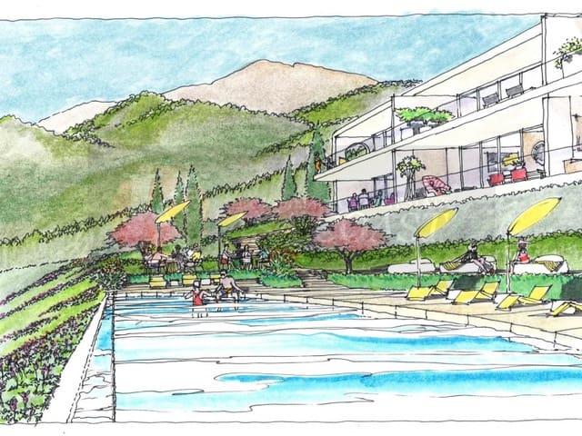 2 quarto Penthouse para venda em Benalmadena Costa com garagem - 525 000 € (Ref: 4674554)