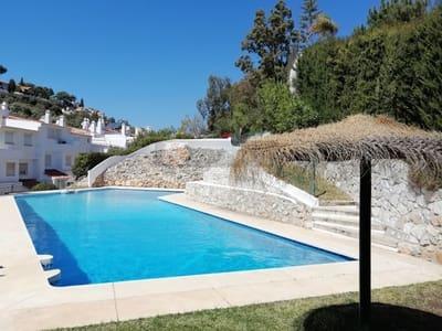 4 sovrum Semi-fristående Villa att hyra i Mijas Costa - 1 800 € (Ref: 4680003)
