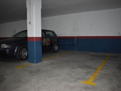 Garage zu verkaufen in Fuengirola - 14.000 € (Ref: 4726883)