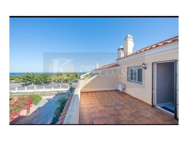 4 Zimmer Reihenhaus zu verkaufen in Torremolinos mit Garage - 255.000 € (Ref: 4736360)