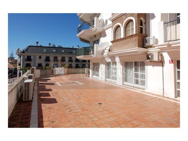 Kontor til salgs i Fuengirola - € 245 000 (Ref: 4799406)