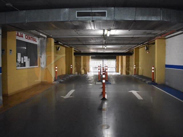 Garasje til salgs i Fuengirola - € 4 000 000 (Ref: 4863517)