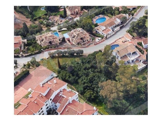 Teren niezagospodarowany na sprzedaż w Mijas - 85 000 € (Ref: 5006452)
