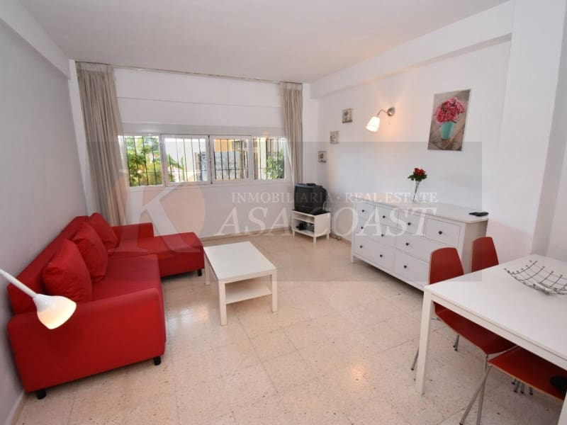 Estúdio para venda em Fuengirola - 128 000 € (Ref: 5015480)