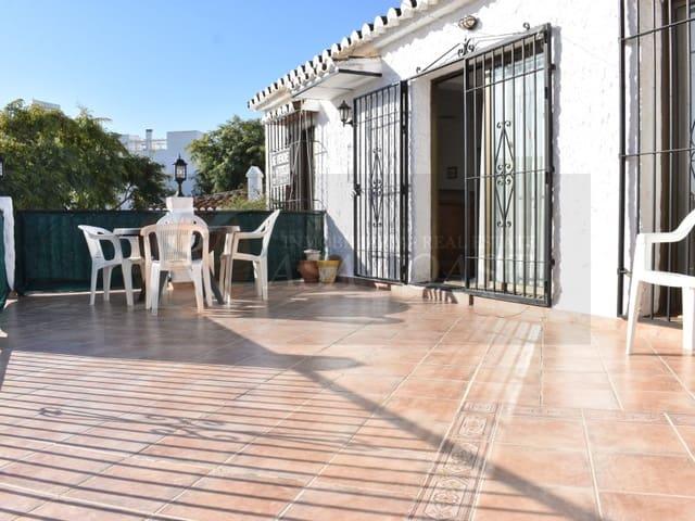 Pareado de 2 habitaciones en Fuengirola en venta - 240.000 € (Ref: 5072765)