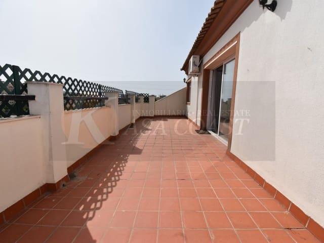 3 quarto Penthouse para venda em Las Lagunas de Mijas com garagem - 199 500 € (Ref: 5164551)